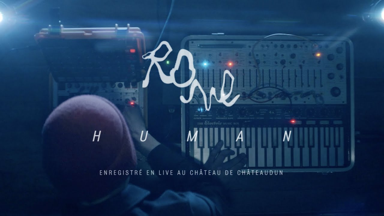Image result for Rone - Human soundcloud
