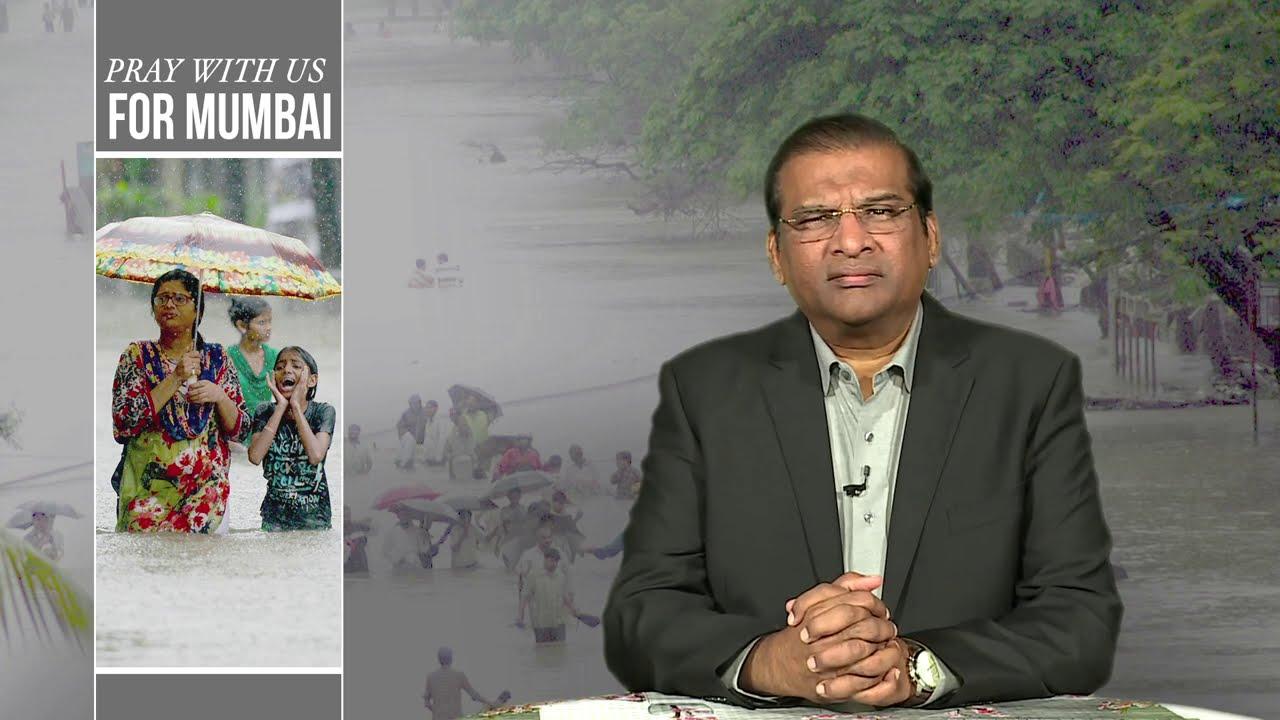 Pray With US For Mumbai | Dr Paul Dhinakaran | Jesus Calls