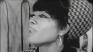 """Hall and Oates and The Supremes - """"My World is Empty Without You, Maneater"""""""