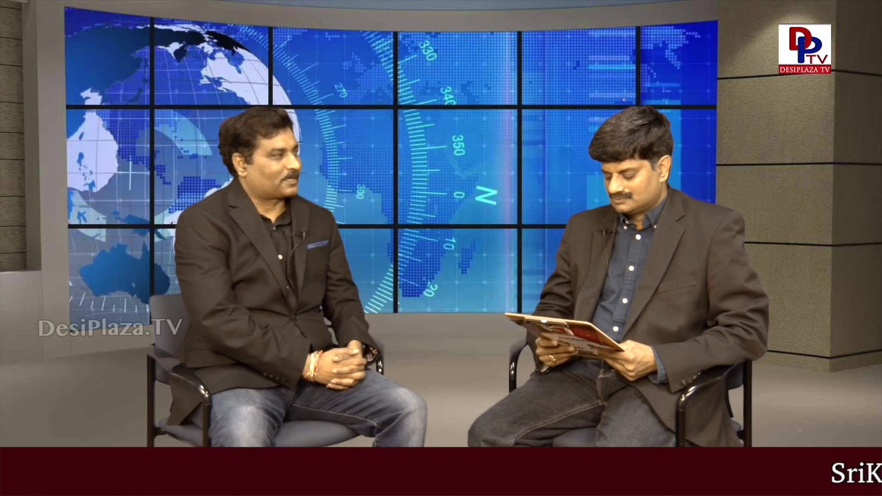 Full Interview - Gopal Gudapati - Why Protest at TDP Mahaanadu in Dallas, Texas