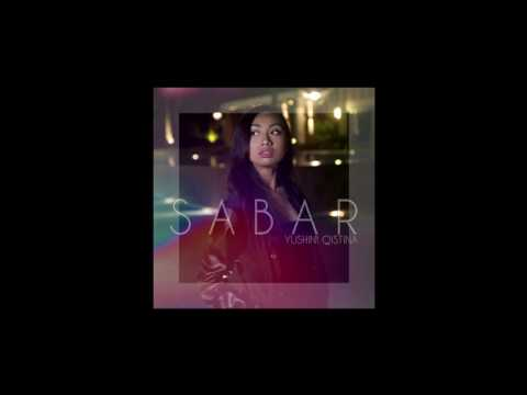 Yushini Qistina - Sabar (Official Audio)