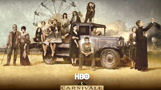 Video Carnivàle TV Series Review (Daniel Knauf interview) download MP3, 3GP, MP4, WEBM, AVI, FLV Agustus 2017