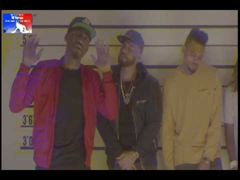 DJ Savage DJ Drama Chris Brown 50 Cent Skeme Lyquin Wishing Official Music Video Whipped Chopped