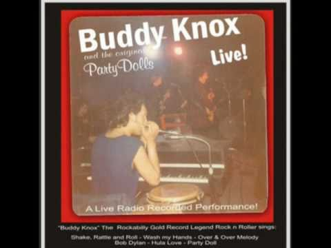 Shake, Rattle and Roll - Wash my Hands (part 1). - Buddy Knox and the Party Dolls Live!