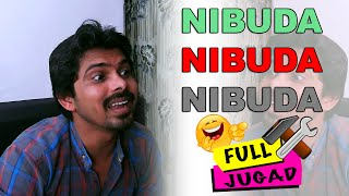 NIBUDA.. NIBUDA.. NIBUDA.. | LAMON TREE ON SEA | Full Jugad | Funny Video