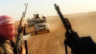 أخبار عربية | مؤشرات إنهيار داعش في العراق