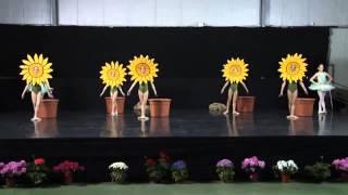 """Concorso DANZAEUROPA 2013 - Categoria """"SPERANZA"""""""