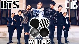 BTS (방탄소년단) - Blood Sweat & Tears (피 땀 눈물) Dance Cover by CINQHK