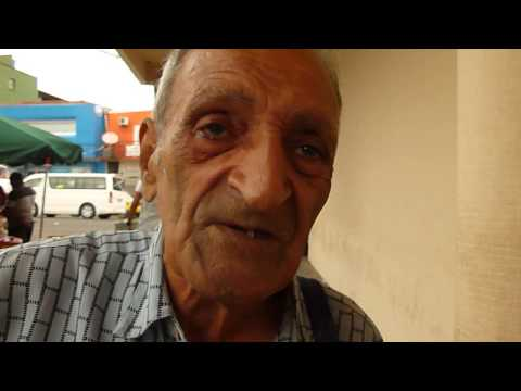PANAMA CITY Sephardic Jewish Jamaica   עדותו של רנה ברהם הספרדי יהודי מג'מייקה