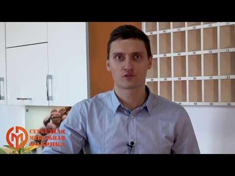 Производство корпусной мебели на заказ, СПб