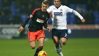 Two Minutes: Bolton Wanderers