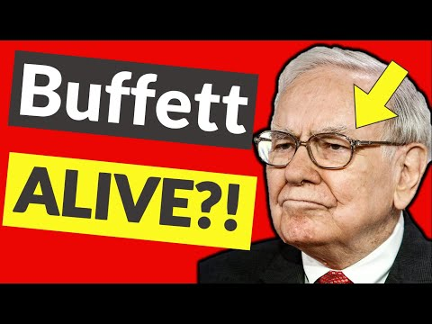 🔥 Warren Buffett Predicts Market Crash Over 🔥 Why Buffett Spent $10 Billion On This Stock