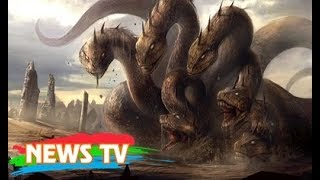 Bí mật sức mạnh hủy diệt của quái vật 9 đầu: Kẻ khiến dũng sĩ Hercules suýt đại bại