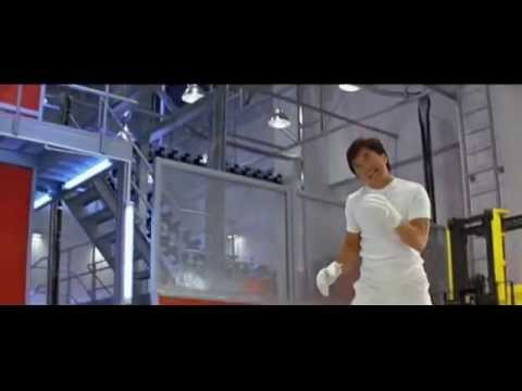 Джеки Чан | Великолепный (Boh lei chun)