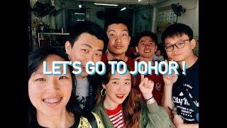 Video LET'S GO TO JOHOR ! download MP3, 3GP, MP4, WEBM, AVI, FLV November 2018