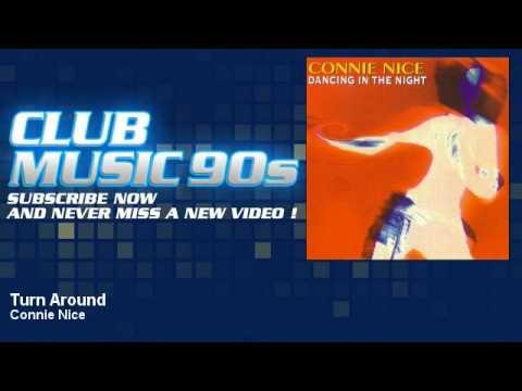 Connie Nice - Turn Around - ClubMusic90s