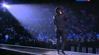 Дмитрий Колдун - В комнате пустой (Песня года 2010)