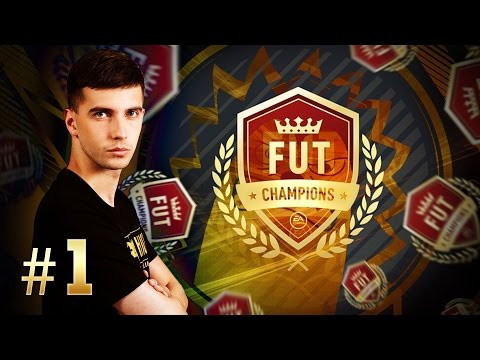 FIFA 17 / FUT CHAMPIONS / DAILY KNOCKOUT #1