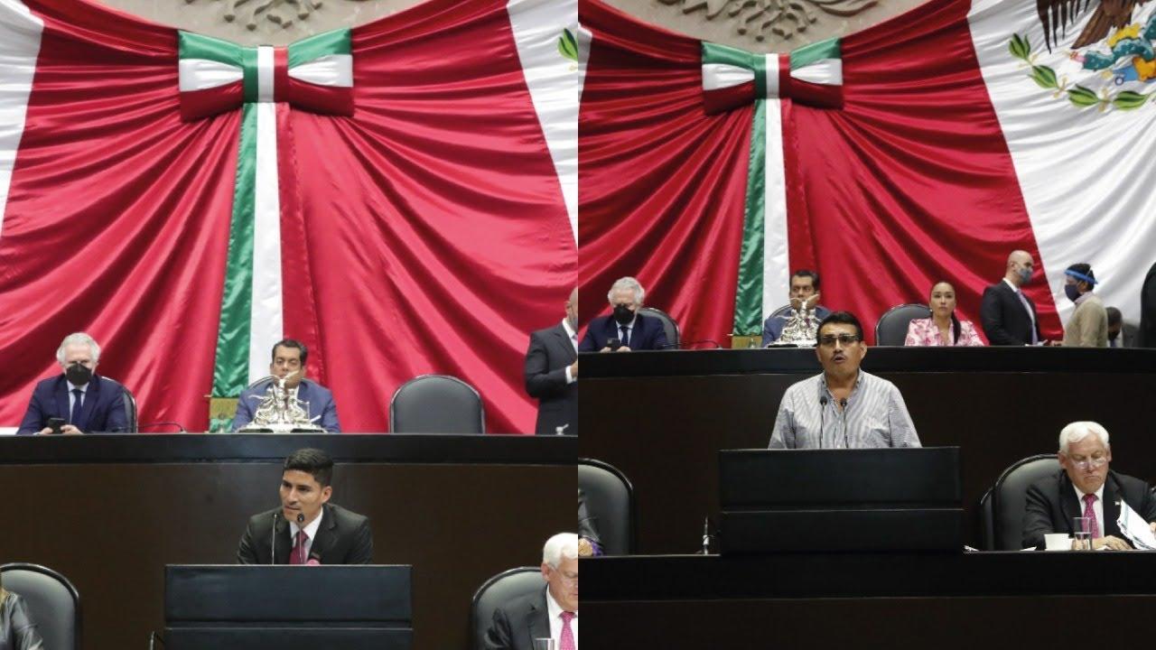 Download Dip. Otoniel García y Esteban Bautista / Comparecencia del Srio. de Agricultura y Desarrollo Rural.