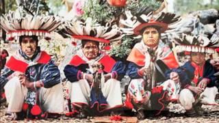 4 peyote songs by delbert blackfox pomani and thomas duran jr