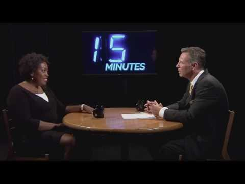 15 Minutes with Judge Lori Kay Smith
