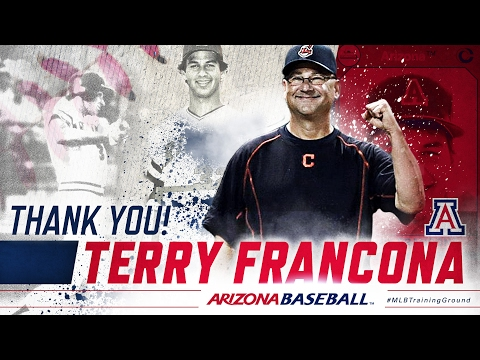 Terry Francona Talks Million Dollar Gift