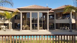 Top Billing tours a beautiful Polokwane mansion | FULL INSERT