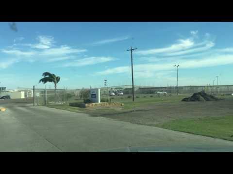 Private Jails - GEO's East Hidalgo Detention Center