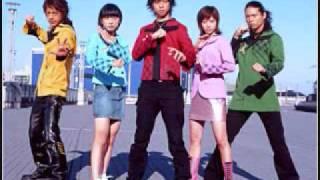 5人の魔法使い The Five Magicians' Song thumbnail