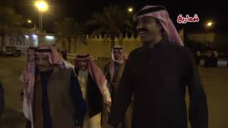 فرقة دار عنيزة للتراث الشعبي   والله والله بحق الذي نزل   فن الحوطي