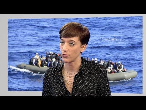 Mer Méditerranée: un tombeau pour migrants?