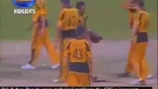 Misbah Ul Haq 76* vs Australia 5th odi 2009