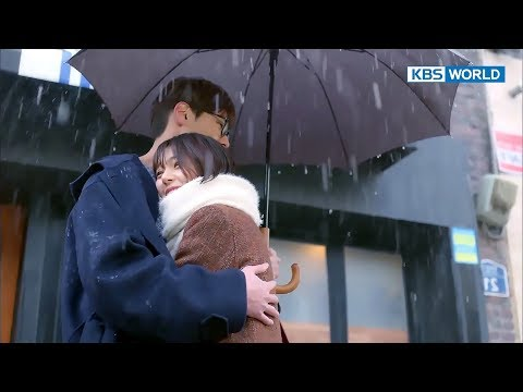 [1Click Scene] ChoiDaniel♥BaekJinhee, It's official! (Jugglers Ep.9)
