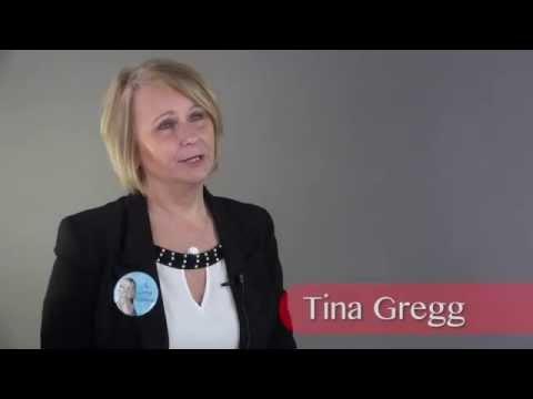 Tina Gregg