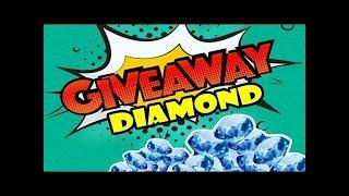 DIAMONDS GIVEAWAY !!!! RUSH GAMEPLAY!!