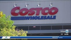 Costco suspends free food samples amid coronavirus outbreak