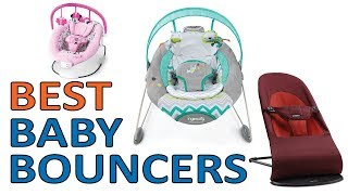 5 Best Baby Bouncers of 2018