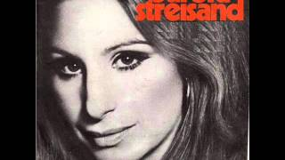 Barbra Streisand  - Just A Little Lovin