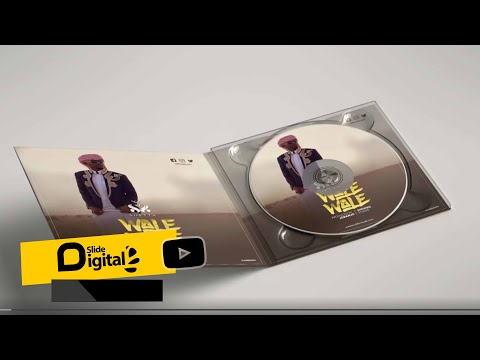 SHETTA  - WALE WALE (Official Audio)