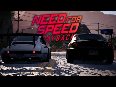 Next Leagues on the list! - Need for Speed Payback Lets play - Ep 14