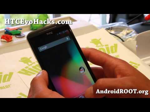 BeanStalk ROM for HTC Evo 4G LTE! [Android 4.3]