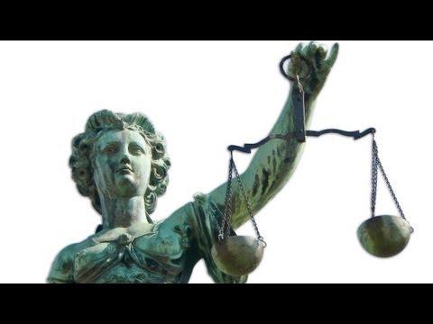 John Rawls: una teoría de la justicia, pt. 1/2