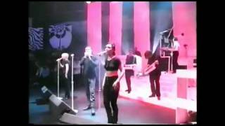 Human League - Sound of the crowd (jools holland Nov95).m2ts
