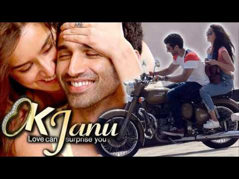 OK Jaanu - Agar Tum Na Hote |Official Song|