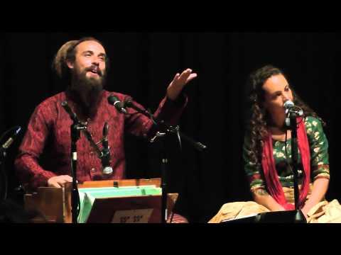 Chalte Chalte - Urdu love song by Sufi Soul Sangeet