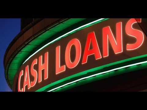 Payday Lending Is A $30 Billion Industry