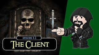 SKYRIM - Special Edition (Ch. 2) #12 : The Client