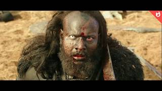 Bahubali vs Kalakeya King Ultimate Fight Scene FHD || Bahubali -The beginning Flashback||
