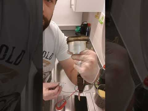 How to get scratches out of your pistons !