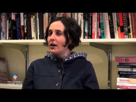 Cyber101x: Gabriella Coleman on Snowden